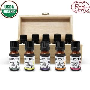 PURA D'OR Essential Oils